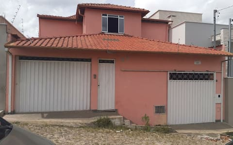 Quartos Residencial Savassi Barbacena
