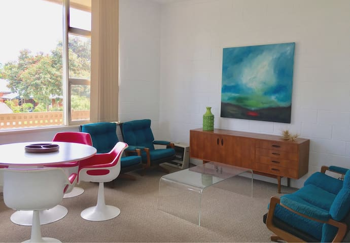 Mid Century Magic Victor Harbor - Victor Harbor - อพาร์ทเมนท์