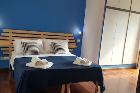 Kalavrìa B&B - Reggio Calabria - Bed & Breakfast