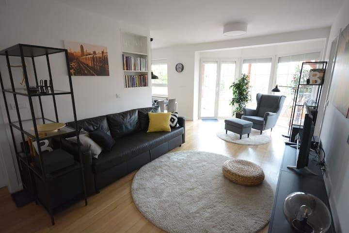 Apartman Samobor Centar - New York