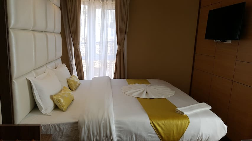 Hotel Bihani- Spend your Holidays with us.