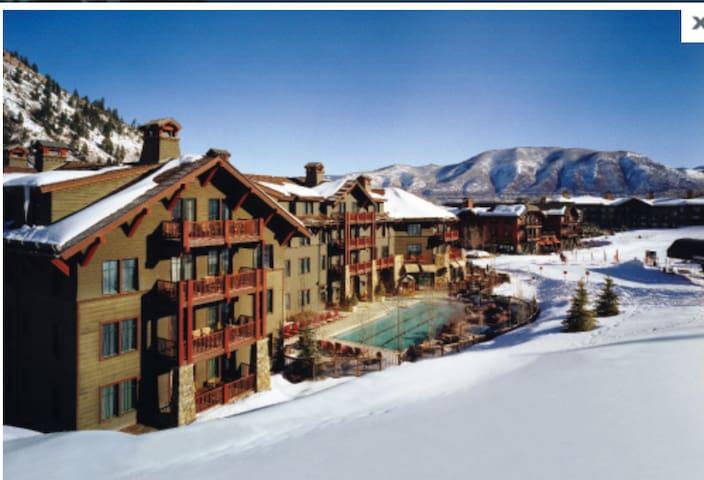 Ritz Carlton Club, Aspen Highlands