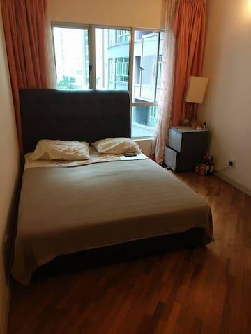 Centric, modern Apartment at DISCOUNT - Kuala Lumpur - Wohnung