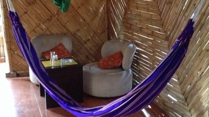 Refugio Montubio - Manabí Ecuador - San Isidro