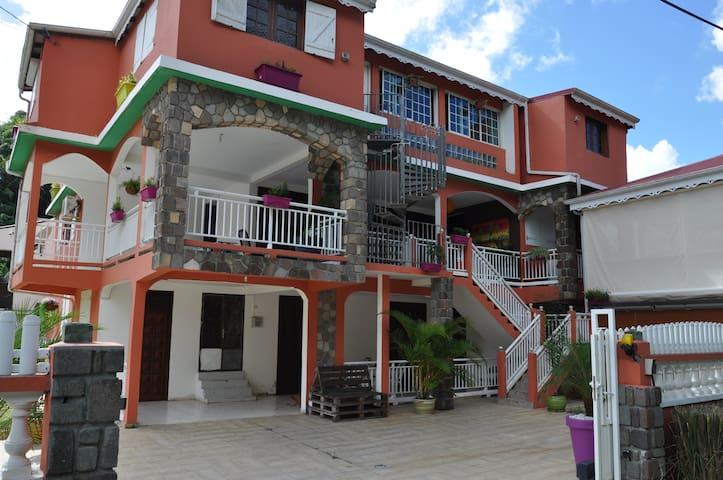 MAISON Havana Location de vacances - GP - Dom