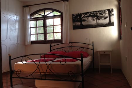 Better than home B/B - Limassol - Bed & Breakfast
