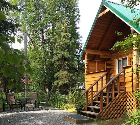 Cabin 2 - Cooper Landing Fish Camp