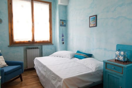 B&B La gatta blu blu room