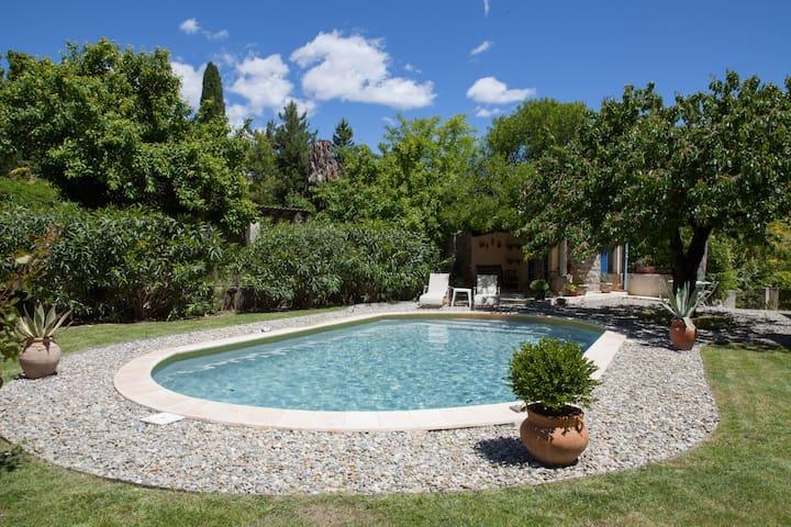 House in Provence Villa Vivax  - Lorgues - Apartamento