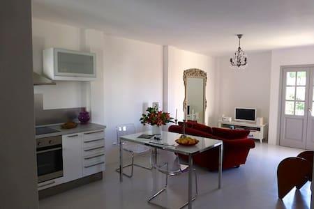 Stunning Apartment in St. Gertrudis - Santa Eulària des Riu - Apartmen