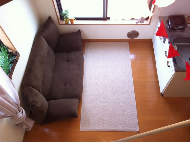 ☆KOENJI PRIVATE LOFT !!!  ☆ - Suginami - Loft