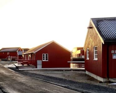 Fisherman´s cabin in Stamsund - Lofoten - Stamsund - Cabaña