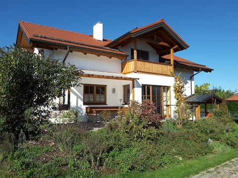 Wohnung in Messenähe München