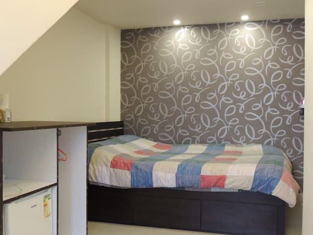 Tak Shing Resort House 7A1 - Hong Kong - Dům