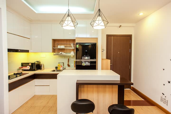 CT căn hộ Hyundai Hillstate, 139 m2, 13tr/th.