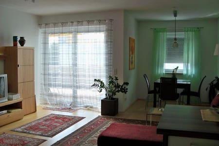 Klagenfurt Wohnung 60qm - Appartement