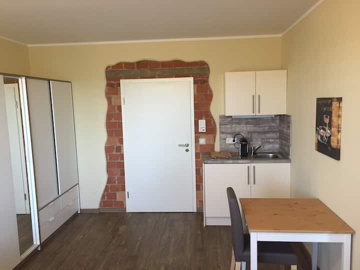 Schönes Appartement in ruhiger Lage (3)