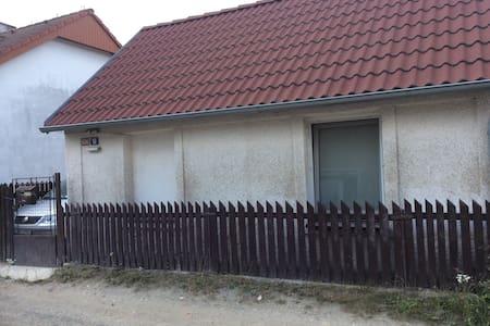 Недорого домик в пригороде Праги. - Kostelec nad Černými lesy - Guesthouse
