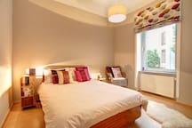 Double Room near Bornheim Mitte