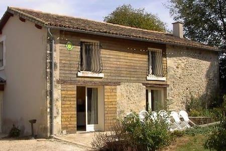 maison 10 personnes - Saint-Germier