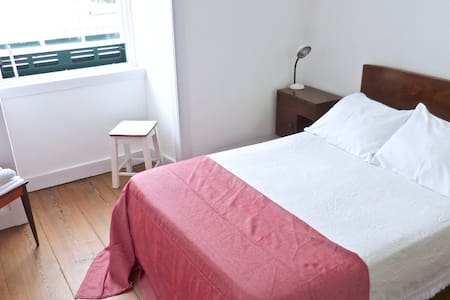 Double room - Azores Vintage B&B