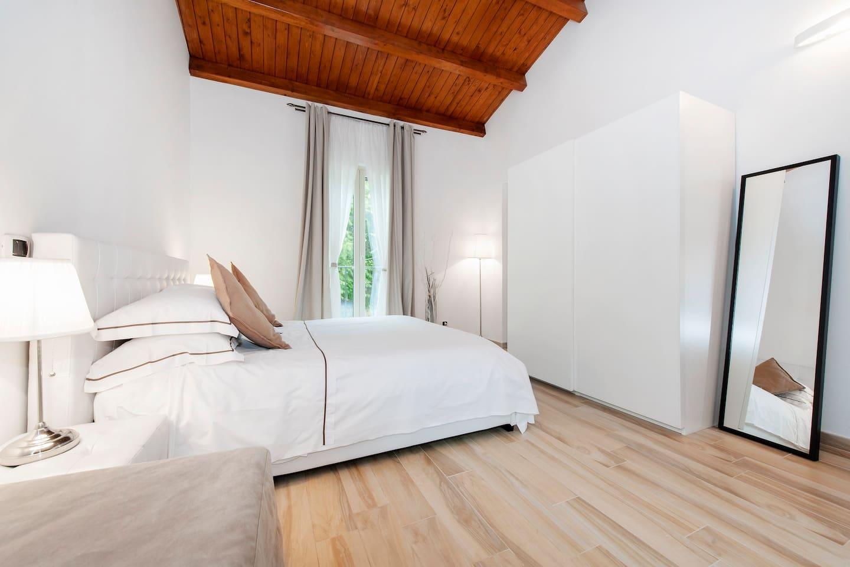 Dalmati House 7 apartment in Rome