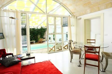 luxury apartment dimora storica   - Galatina