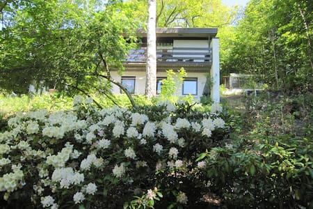 Villa in Aarhus with forrest garden - Brabrand - Villa