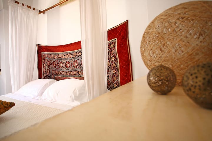 romantic flat in historic dwelling  - Galatina - Pis