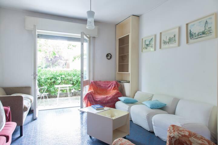 B&B da Licia, appartamento vacanze  - Riccione - Bed & Breakfast