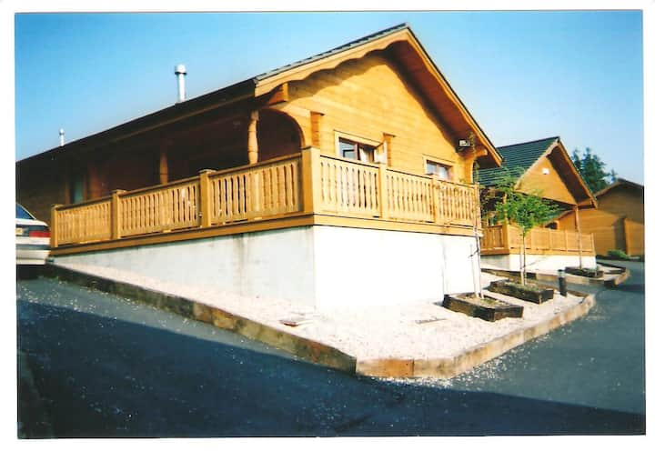 Scandinavian Lodge