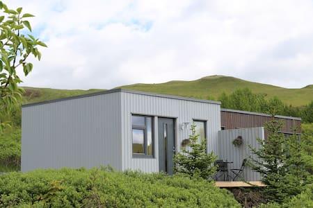 Giljaland 24 - Kirkjubæjarklaustur - Natuur/eco-lodge