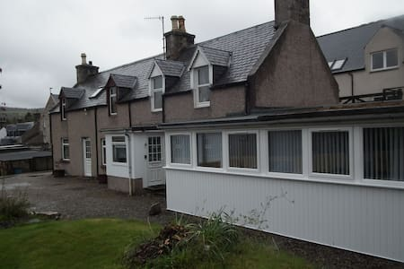 Entire cottage highlands, Grantown - Grantown-on-Spey