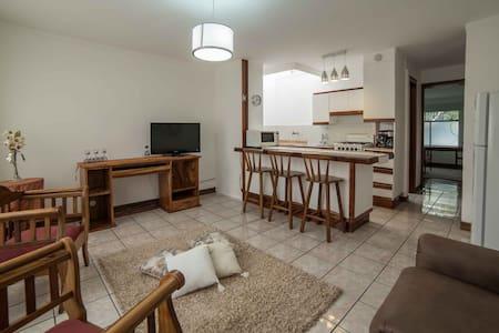 Most Strategic Cozy Home to go everywhere - San José - Lejlighed