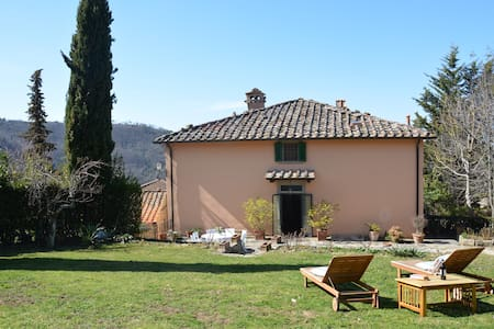 Enchantment and quietness in Chianti - Greve in Chianti - Wohnung