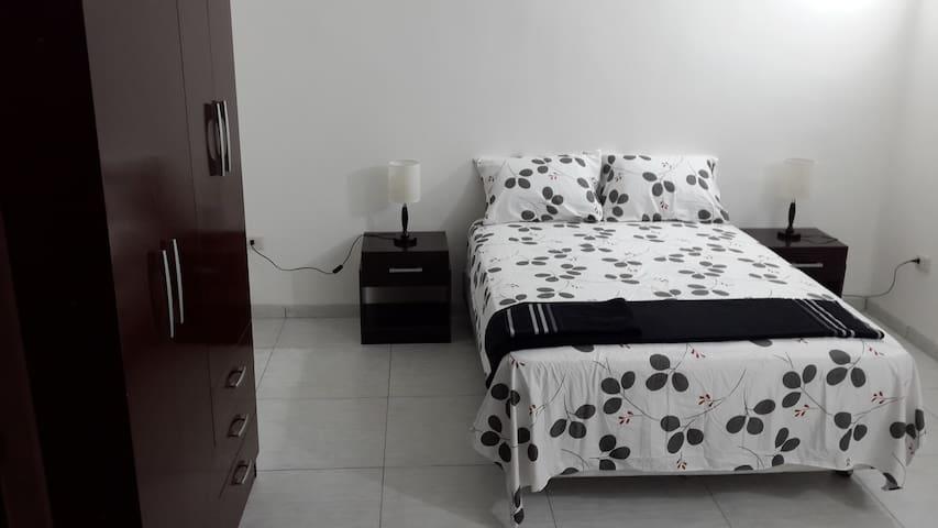 """""""Feel at Home"""" Cozy and Familiar Apartment - Santa Cruz de la Sierra"""