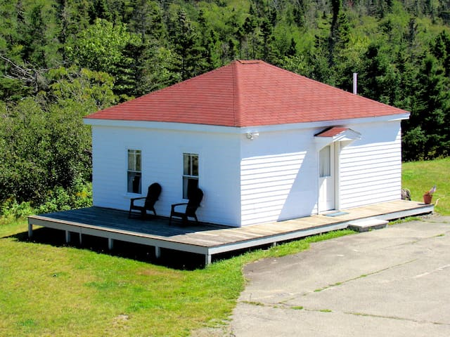 The Lodge at West Quoddy Station - The Cabin at West Quoddy Station