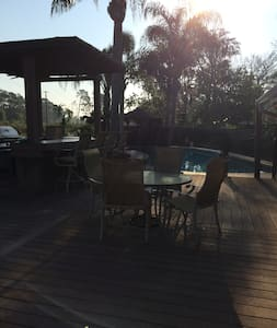 Visit Warm Sunny Daytona Area - Port Orange