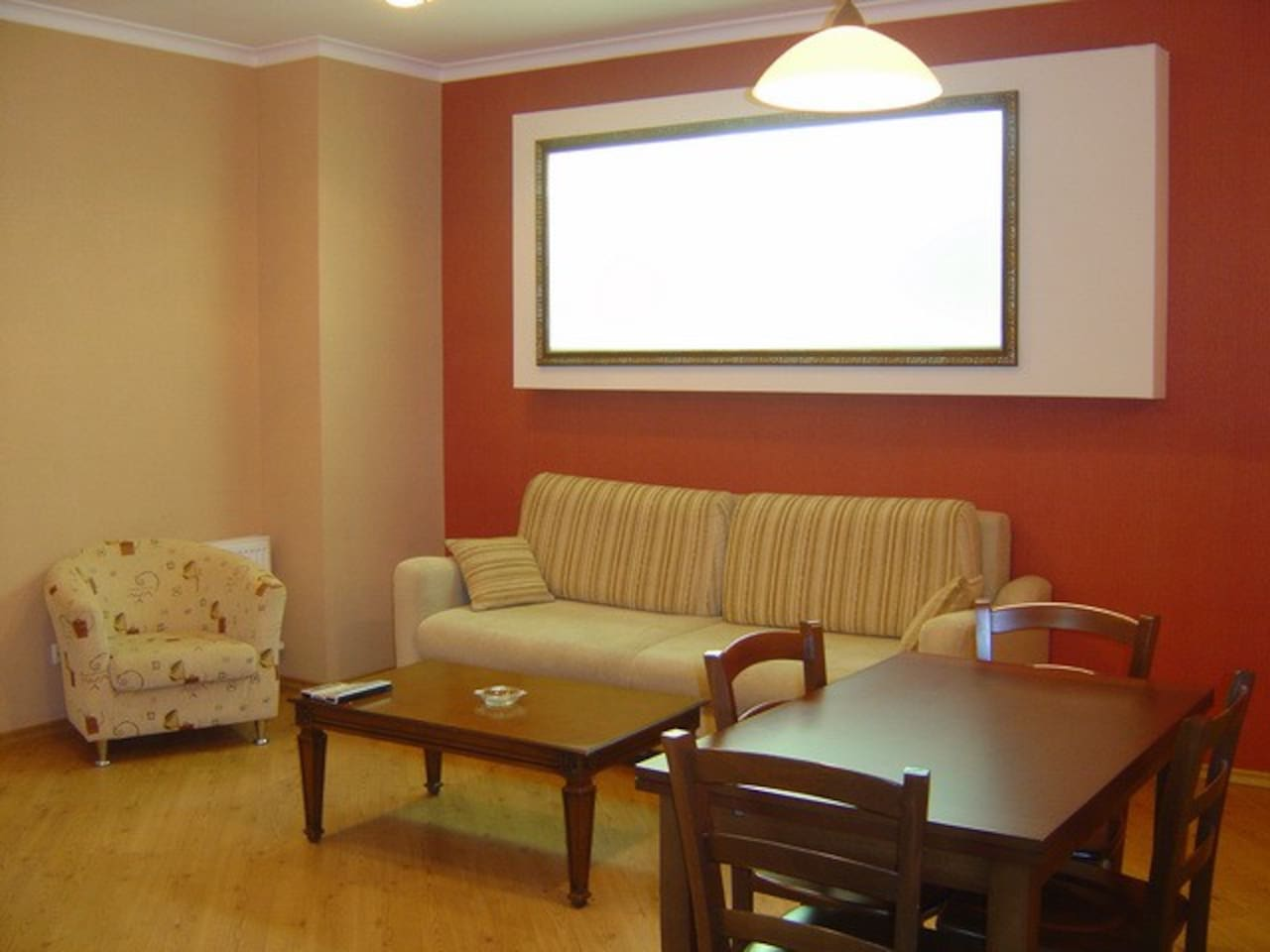 2 room appartment near Deribasovska