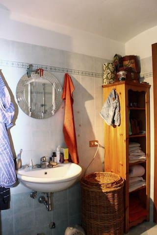 Casa Orombella - Cascina Orombella - Hus