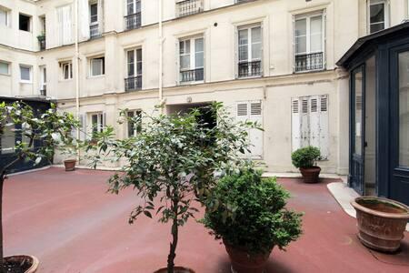 2 rooms between Montmartre, Pigalle
