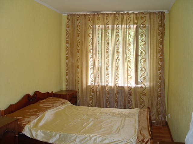 Very cozy apartment in downtown! - Almaty - Apartamento