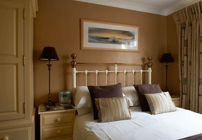 Boxwood Guesthouse - Wells-next-the-Sea - Bed & Breakfast