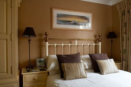 Boxwood Guesthouse - Wells-next-the-Sea - Aamiaismajoitus