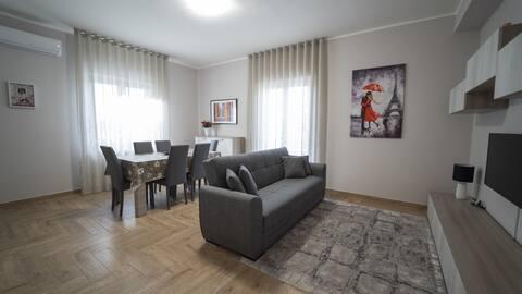 Appartamento Campanella