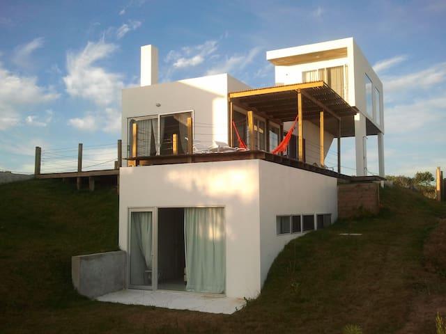 La Obra - Punta Rubia - Punta Rubia - Huis