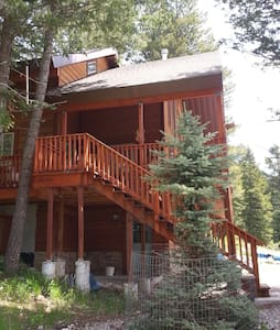 Wyoming Mtn Aire (Cabin) - Star Valley Ranch - Cabane