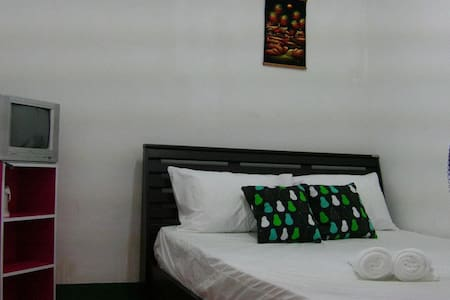 Room For Two Guests, CM's Old City - Chiang Mai