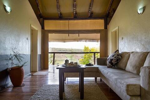 Kika Lodge-Family cottage(2 bedrooms)