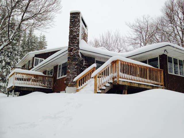 The Original Pico House - Killington - House